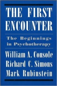 The_First_Encounter