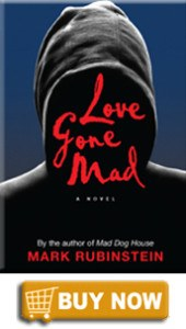 Love Gone Mad - Mark Rubinstein