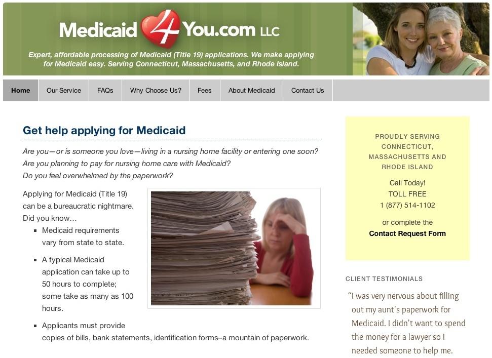 Medicaid4You