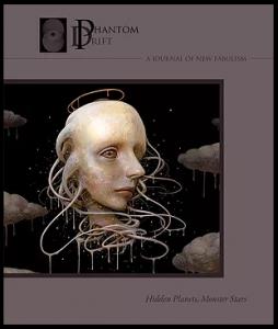 Phantom Drift 8, a Journal of New Fabulism, 2019