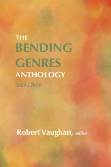 Bending Genres Anthology cover